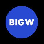 Big W - Bigger is Better