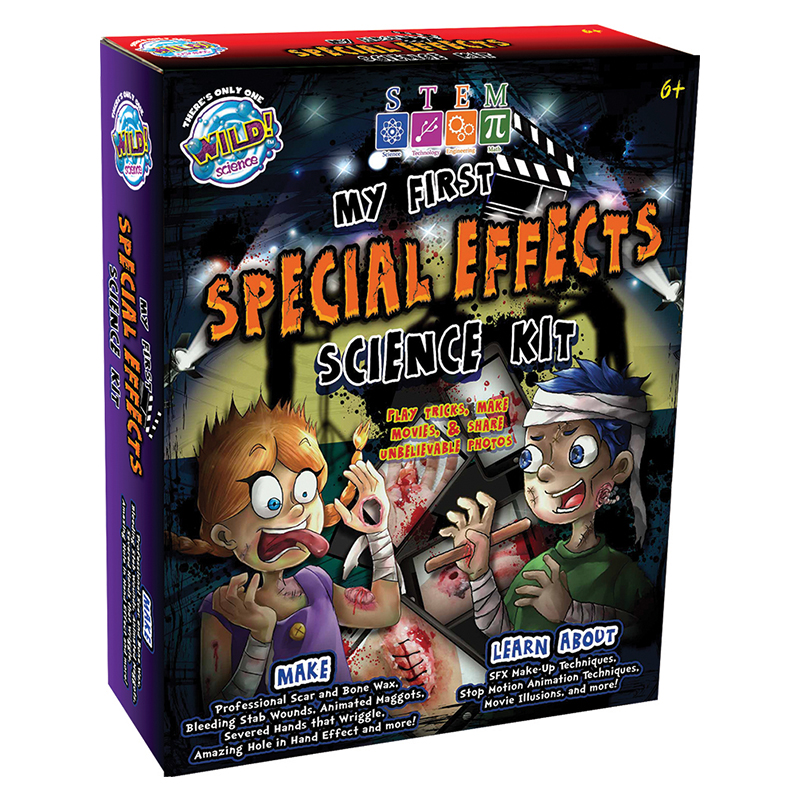 My First Special Effects Science Kit