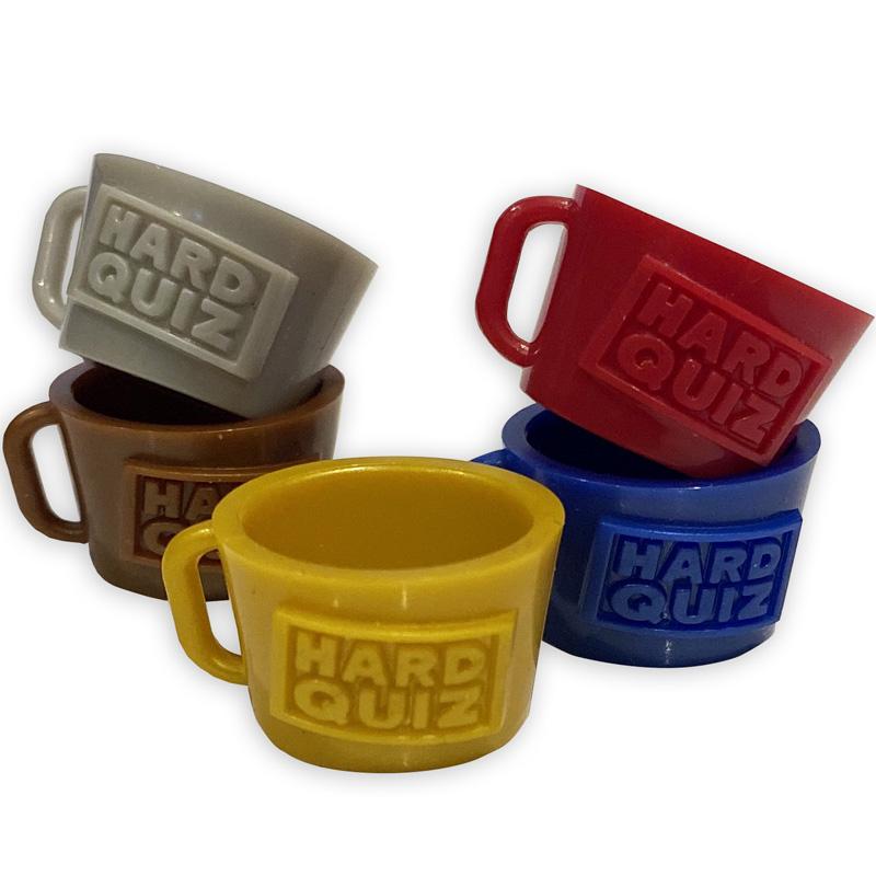 Hard Quiz Mugs
