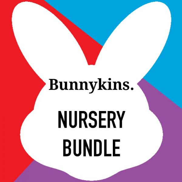 Bunnykins Nursery Bundle